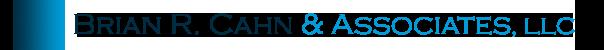 Brian R. Cahn & Associates, LLC logo